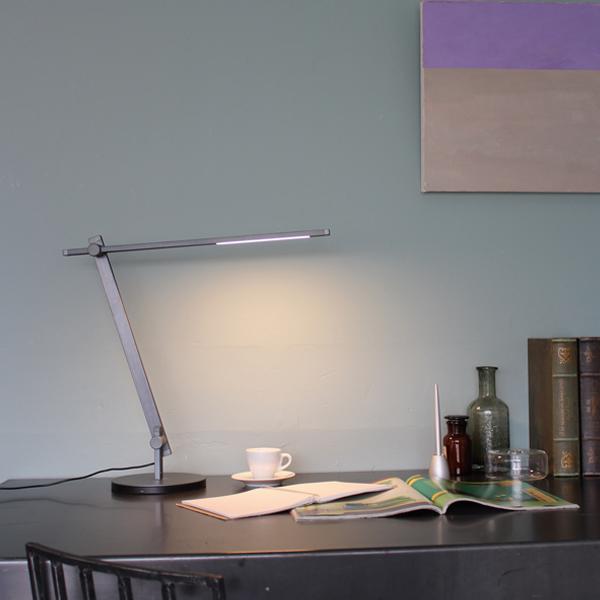 照明 デスクランプ LED対応 Sabel サーベル LT3702SV ディクラッセ ランプ ベッドランプ(代引不可)【送料無料】