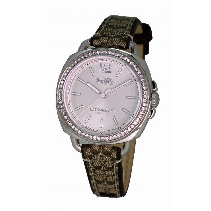 COACH コーチ 腕時計 レディース 14502768 TATUM ウォッチ ブランド プレゼント ギフト【送料無料】