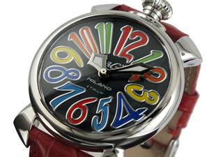 ガガミラノ GAGAMILANO 5020.2 腕時計メンズ レディース ギフト プレゼント ブランド カジュアル おしゃれ【送料無料】