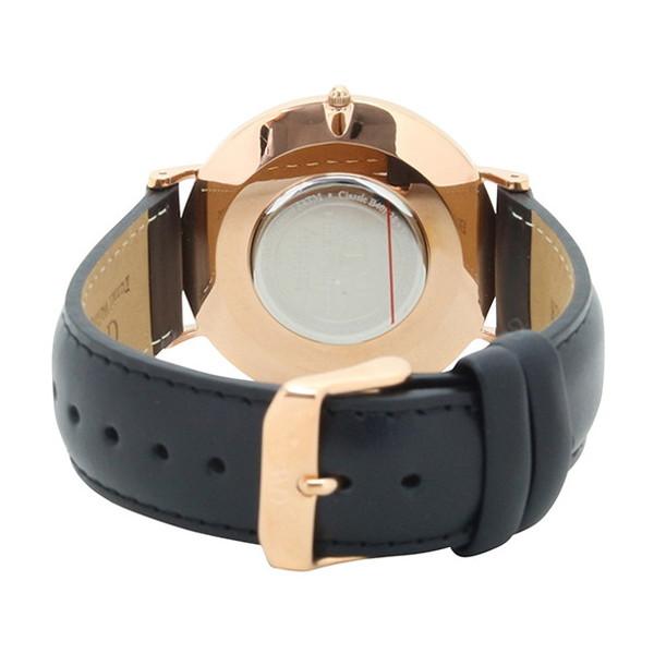 DanielWellington 腕時計 ダニエルウェリントン DW00100007 メンズ レディース ブランド プレゼント ギフト 誕生日