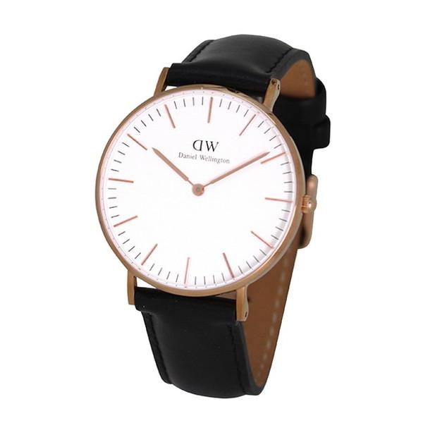 DanielWellington 腕時計 ダニエルウェリントン DW00100036 メンズ レディース ブランド プレゼント ギフト 誕生日【送料無料】