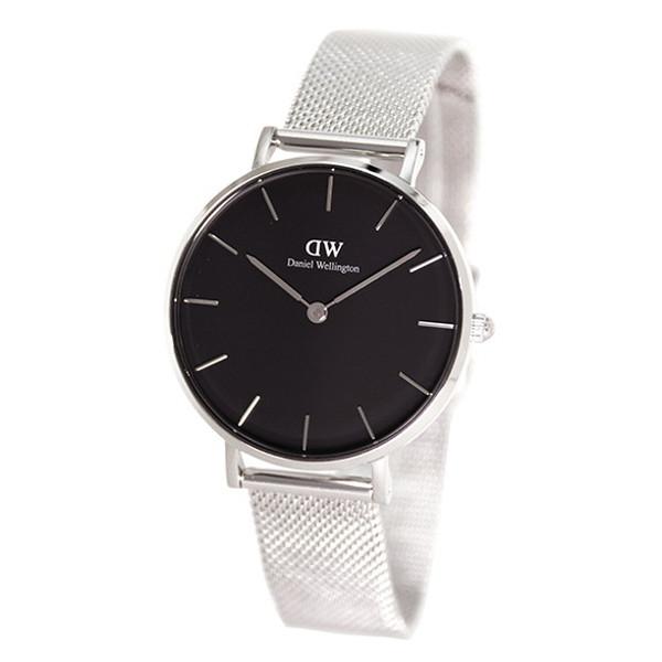 DanielWellington 腕時計 ダニエルウェリントン DW00100162 メンズ レディース ブランド プレゼント ギフト 誕生日【送料無料】