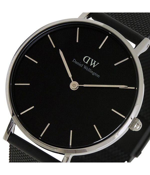 DanielWellington 腕時計 ダニエルウェリントン DW00100202 メンズ レディース ブランド プレゼント ギフト 誕生日