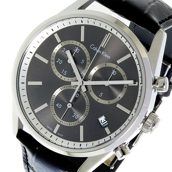 Calvin Klein カルバンクライン K4M271C3 腕時計メンズ レディース ギフト プレゼント ブランド カジュアル おしゃれ【送料無料】