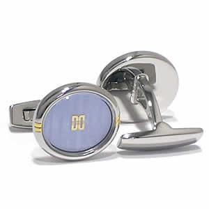 【半額】 ダックス カフス DAKS DAKS カフス Silver系 DSS017 Silver系, グンママチ:4f255fbe --- rishitms.com