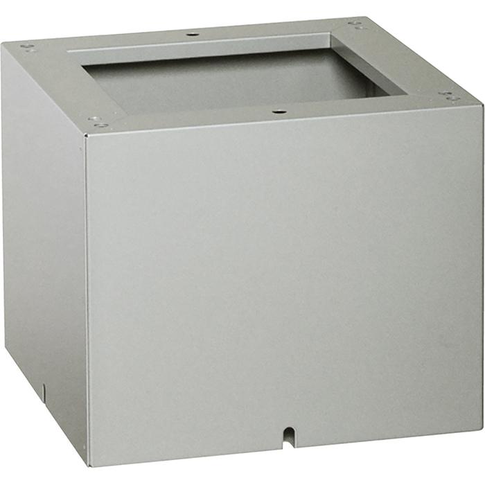 コルディア100 据置き台座 宅配ボックス 一戸建て用 屋外 戸建て 機能門柱 (代引不可)【送料無料】