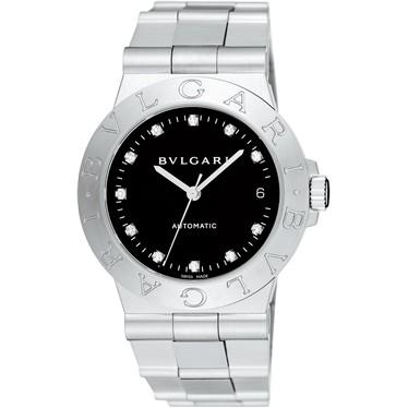 BVLGARI ブルガリ ディアゴノ LCV35BSSD/11 メンズ 腕時計【送料無料】