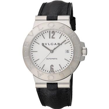 BVLGARI ブルガリ ディアゴノ LCV38WSLD メンズ 腕時計【送料無料】