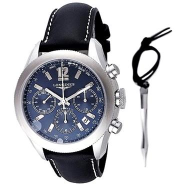LONGINES ロンジン グランヴィテス L3.635.4.96.0 メンズ 腕時計【送料無料】