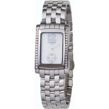 LONGINES ロンジン ドルチェヴィータ L5.502.0.85.6 メンズ 腕時計【送料無料】