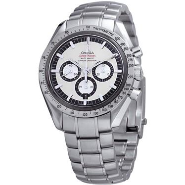 OMEGA オメガ スピードマスター 3506.31 メンズ 腕時計【送料無料】