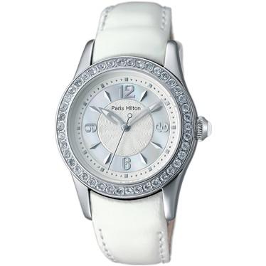 【60%OFF】 Paris Hilton パリスヒルトン ラウンドコレクション 138.4625.60 レディース 腕時計, 宝石流通ジェムラインジャパン 3a4bde6f