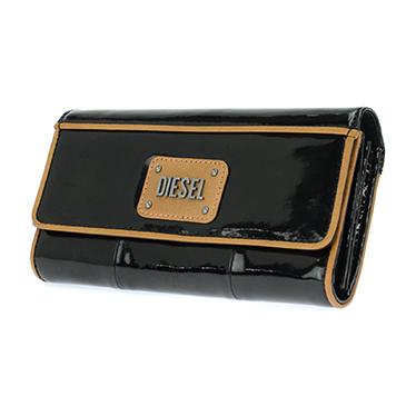 ディーゼル DIESEL X01492PS887 T8013 長札 ファスナー付レディースYfymIb76gv