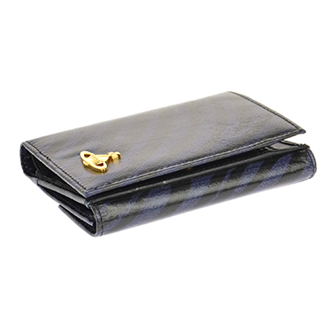 Vivienne Westwood ヴィヴィアン・ウエストウッド 0737V TIGER NER 二つ折り財布 レディース 二つ折り財布n0wX8kPO