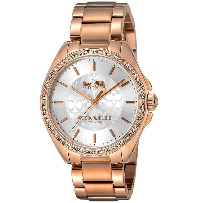 COACH コーチ 14502471 ブランド 時計 腕時計 レディース 誕生日 プレゼント ギフト カップル()【送料無料】