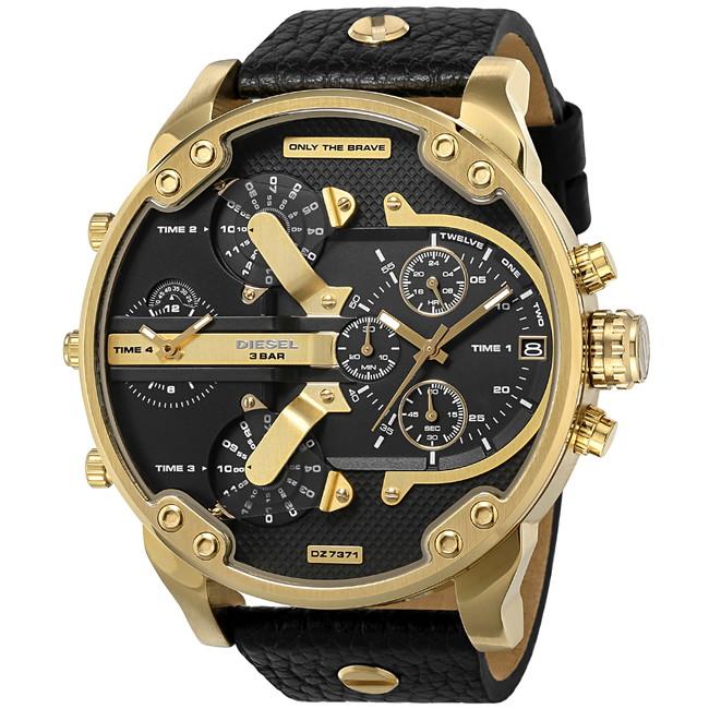 DIESEL ディーゼル DZ7371 ブランド 時計 腕時計 メンズ 誕生日 プレゼント ギフト カップル()【送料無料】