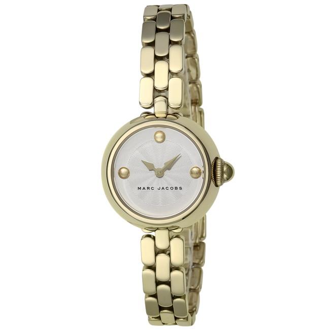 MARCBYMARCJACOBS マークバイマークジェイコブス MJ3457 ブランド 時計 腕時計 レディース 誕生日 プレゼント ギフト カップル(代引不可)【送料無料】