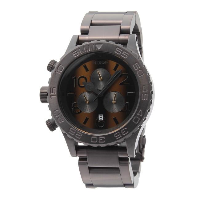 NIXON ニクソン A0371073 ブランド 時計 腕時計 メンズ 誕生日 プレゼント ギフト カップル(代引不可)【送料無料】
