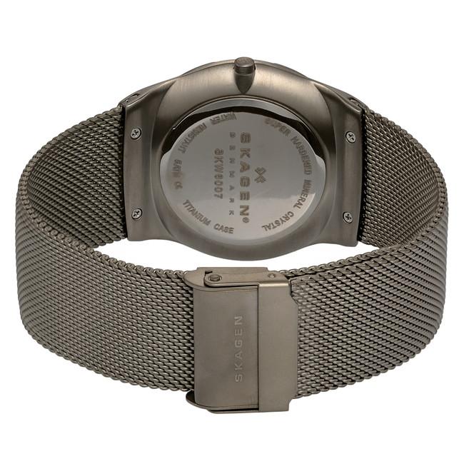 SKAGEN スカーゲン SKW6007 ブランド 時計 腕時計 メンズ 誕生日 プレゼント ギフト カップル(代引不可)【】