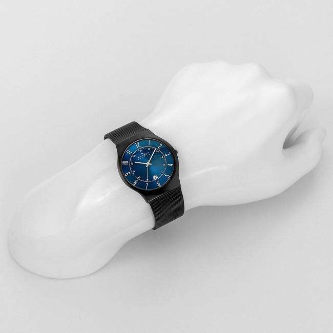 SKAGEN スカーゲン T233XLTMN ブランド 時計 腕時計 メンズ 誕生日 プレゼント ギフト カップル(代引不可)【】