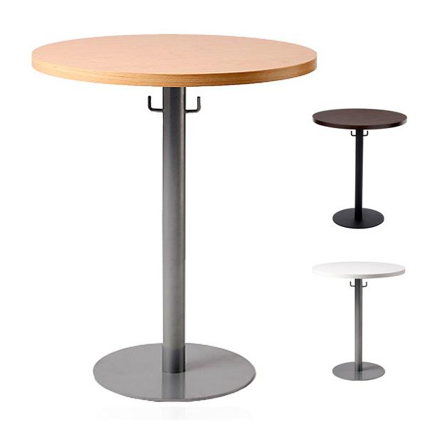 送料無料 ラウンドテーブル 円形 定価の67%OFF 幅60 丸 テーブル 会議 カフェ ホワイト 会議用 打ち合わせ ラウンジ 好評 ロビー カフェテーブル 代引不可 ミーティングテーブル カフェラウンジ ブラウン 600 会議テーブル 白 茶 丸形 丸テーブル