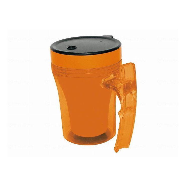 送料無料 人気商品 幸和製作所 買い取り テイコブマグカップ オレンジ