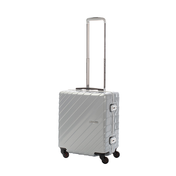 キャリーバッグ Sサイズ 機内持ち込み可 3日間 40L ナロースクエア スーツケース 旅行 カバン 大容量(代引不可)【送料無料】
