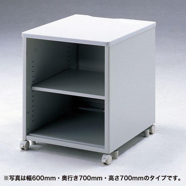 サンワサプライ eデスク(Pタイプ) ED-P7070LN(代引不可)【送料無料】