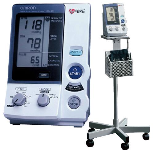 オムロンヘルスケア デジタル自動血圧計 HEM-907【送料無料】