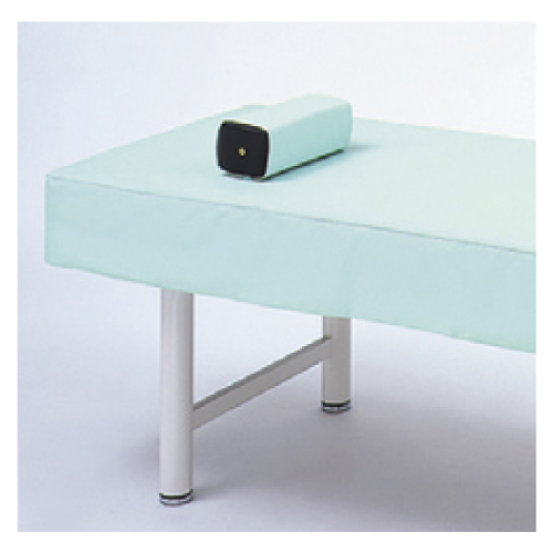 高田ベッド製作所 カラー診察台カバー(綿製) 適用サイズ:700×1800 グリーン TB-75-01【送料無料】