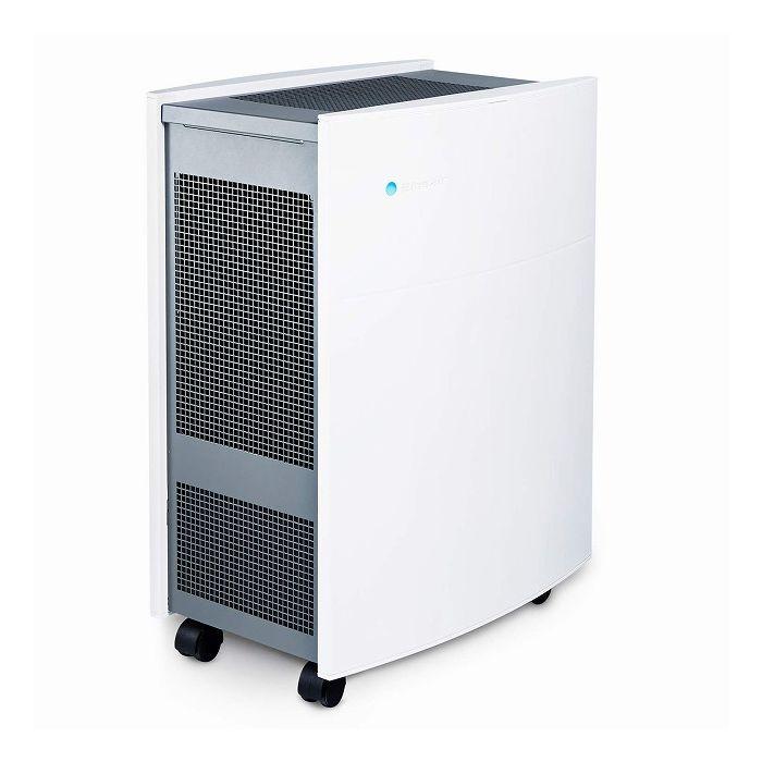 Blueair ブルーエア 空気清浄機 Classic クラシック605 103682 605 75畳 花粉症 PM2.5 ハウスダスト 細菌 ウイルス タバコ【送料無料】
