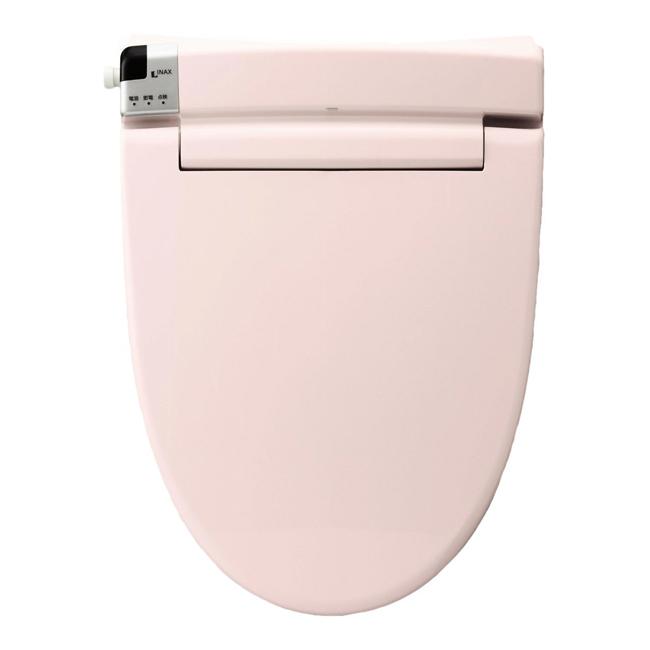 LIXIL リクシル リモコンタイプシャワートイレ 温水洗浄便座 CW-RT10/LR8 ピンク【送料無料】