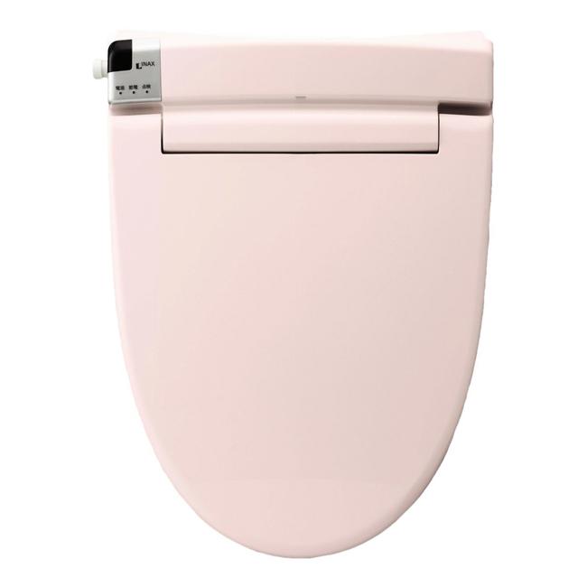LIXIL リクシル 脱臭機能付き リモコンタイプシャワートイレ 温水洗浄便座 CW-RT20/LR8 ピンク【送料無料】