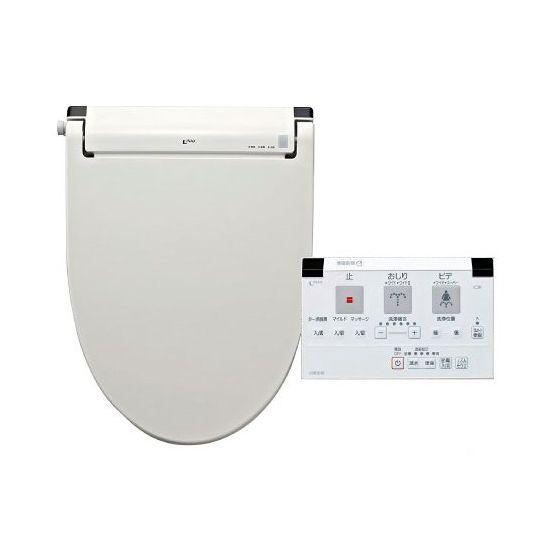 LIXIL リクシル 脱臭機能付き リモコンタイプシャワートイレ 温水洗浄便座 CW-RW20/BN8 オフホワイト【送料無料】