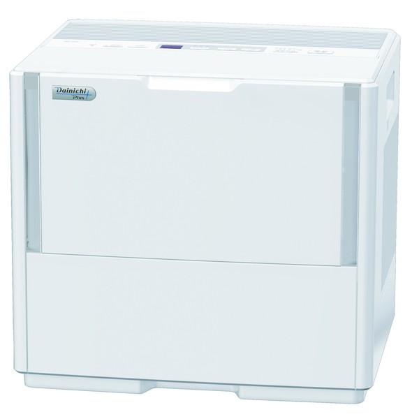 ダイニチ ハイブリッド式加湿器 HDシリーズ ホワイト HD-152(W)【送料無料】