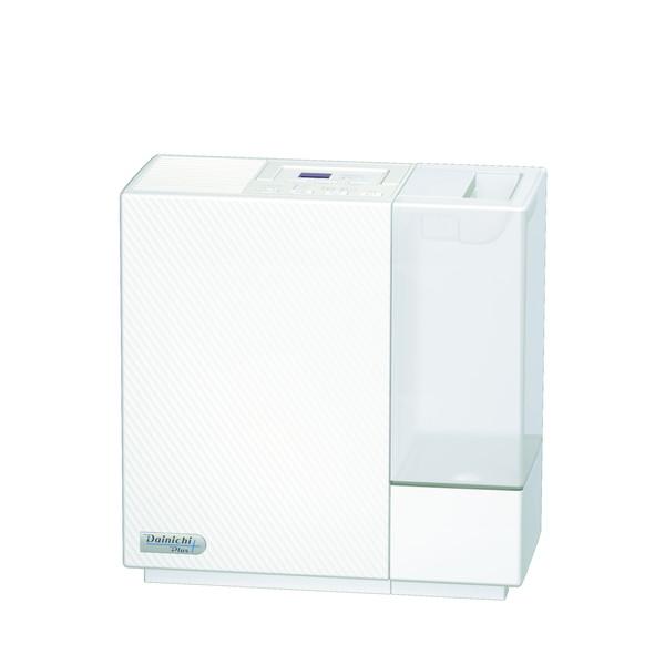 ダイニチ ハイブリッド式加湿器 RXシリーズ クリスタルホワイト HD-RX317(W)【送料無料】