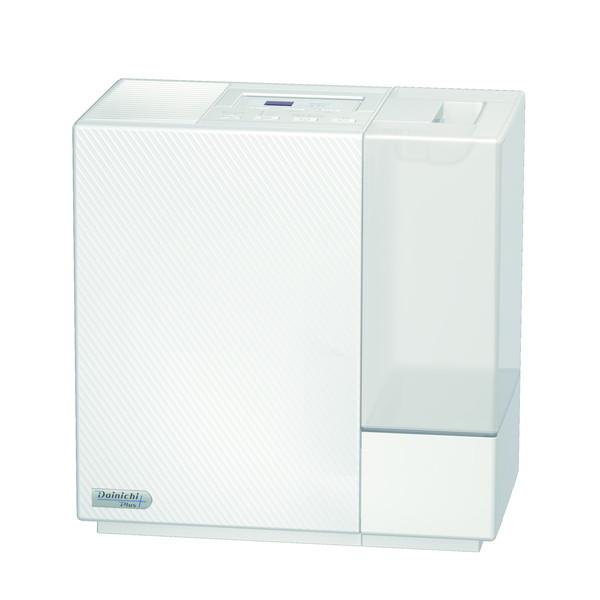 ダイニチ ハイブリッド式加湿器 RXシリーズ クリスタルホワイト HD-RX717(W)【送料無料】