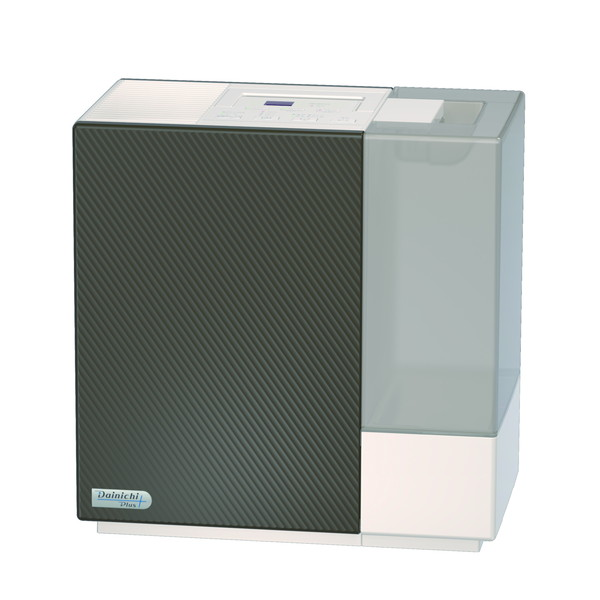 ダイニチ ハイブリッド式加湿器 RXシリーズ プレミアムブラウン HD-RX717(T)【送料無料】