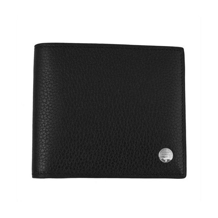 DUNHILL ダンヒル BOSTON 二つ折り財布(小銭入れ有) L2W332A 革小物【送料無料】