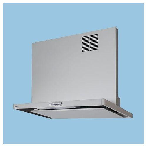 パナソニック スマートスクエアフード用幕板 (レンジフード本体別売) FY-MSH766D-S(代引不可)