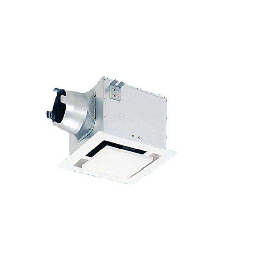 パナソニック 薄形吸排気ボックス FY-BGS06(代引不可)