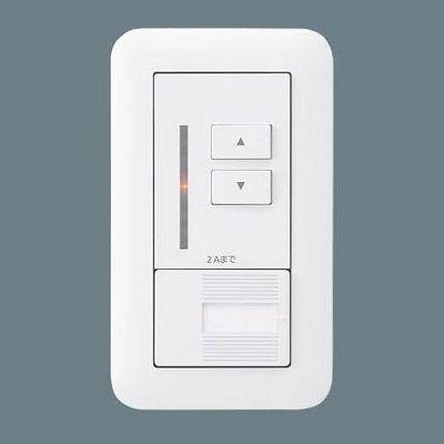 【アウトレット☆送料無料】 パナソニック LED用ライトコントロール 本体 (NQ20346), ハニカムルーム b597baeb