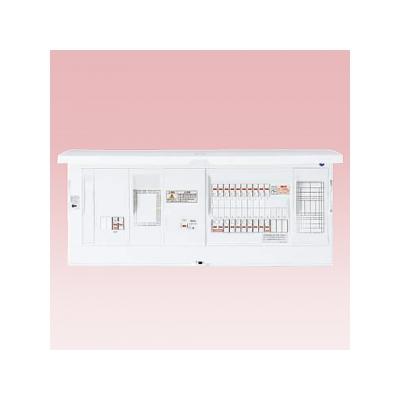 パナソニック 分電盤 電気温水器・IH リミッタースペース付 端子台付1次送りタイプ 75A BHSF37223T4