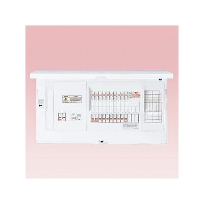 パナソニック 分電盤 電気温水器・IH リミッタースペースなし 1次送りタイプ 75A BHSF87263T4