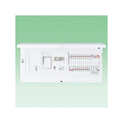 激安人気新品 75A パナソニック 分電盤 EV・PHEV充電回路・太陽光発電・エコキュート・IH BHS37362S2EV:リコメン堂生活館 リミッタースペース付-木材・建築資材・設備