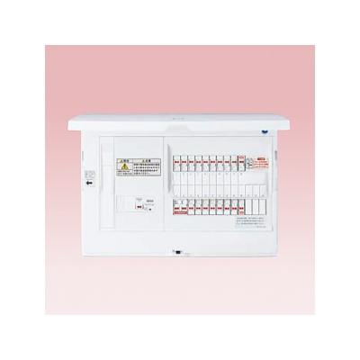 パナソニック 分電盤 エコキュート・電気温水器・IH リミッタースペースなし 分岐タイプ 100A BHS810343B3