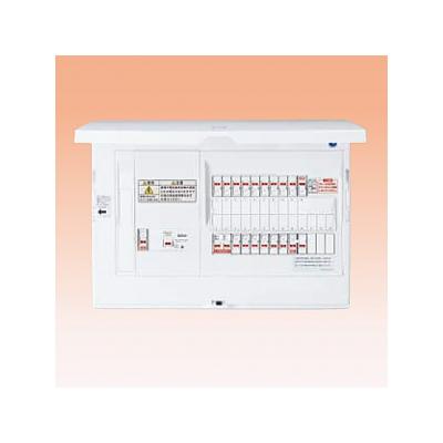 パナソニック 分電盤 蓄熱暖房器(50A)・IH・エコキュート(20A)・電気温水器対応 リミッタースペースなし BHS810163Y25