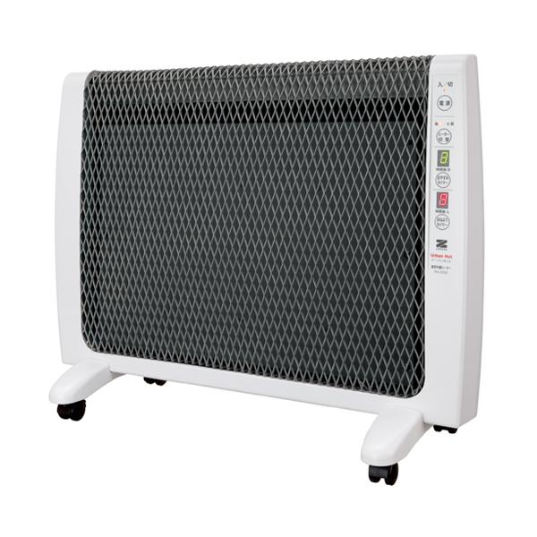 ゼンケン 暖房器具 遠赤外線 ヒーター 超薄型 遠赤外線暖房機 アーバンホット RH-2200(代引き不可)【送料無料】