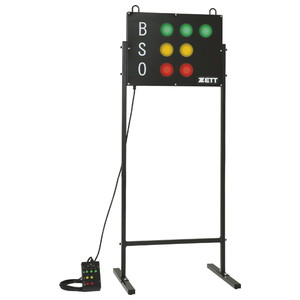 ZETT(ゼット) BM47 カウント表示機【送料無料】