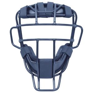 ZETT(ゼット) BLM1295 PROSTATUS 硬式野球用マスク(スロートガード一体型) ネイビー P30May15